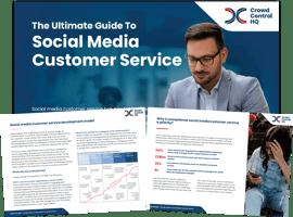 CrowdControlHQ Social Media Customer Service 2020, Thumbnail Image 1