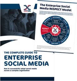 The Complete Guide to Enterprise Social Media