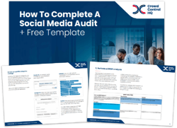 How To Complete A Social Media Audit Thumbnail Image 1