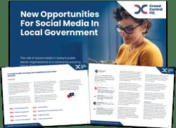 Local Government Social Media 2020, Thumbnail Image
