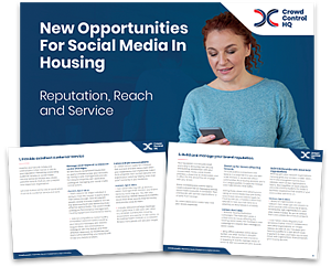 Social Media in Housing Associations Guide Fan Image 1