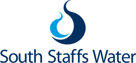 South Staffs Water Logo