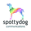 spottydog communications logo