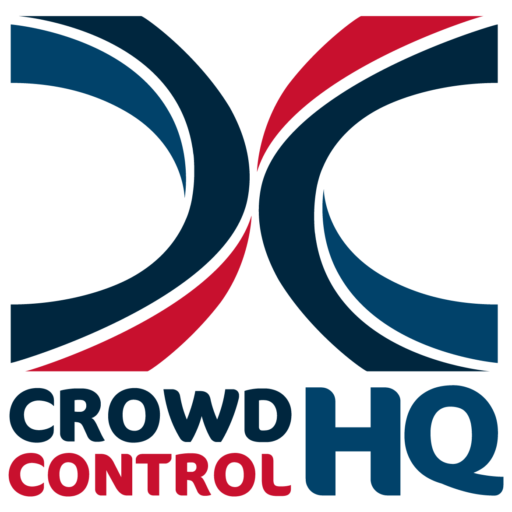 CrowdControlHQ